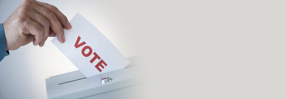 第51届理事会(2019 – 2021)年度选举事宜